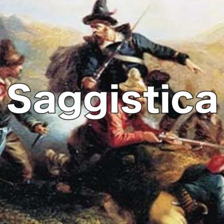 Saggistica