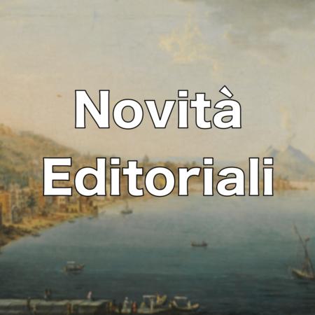 Novità Editoriali